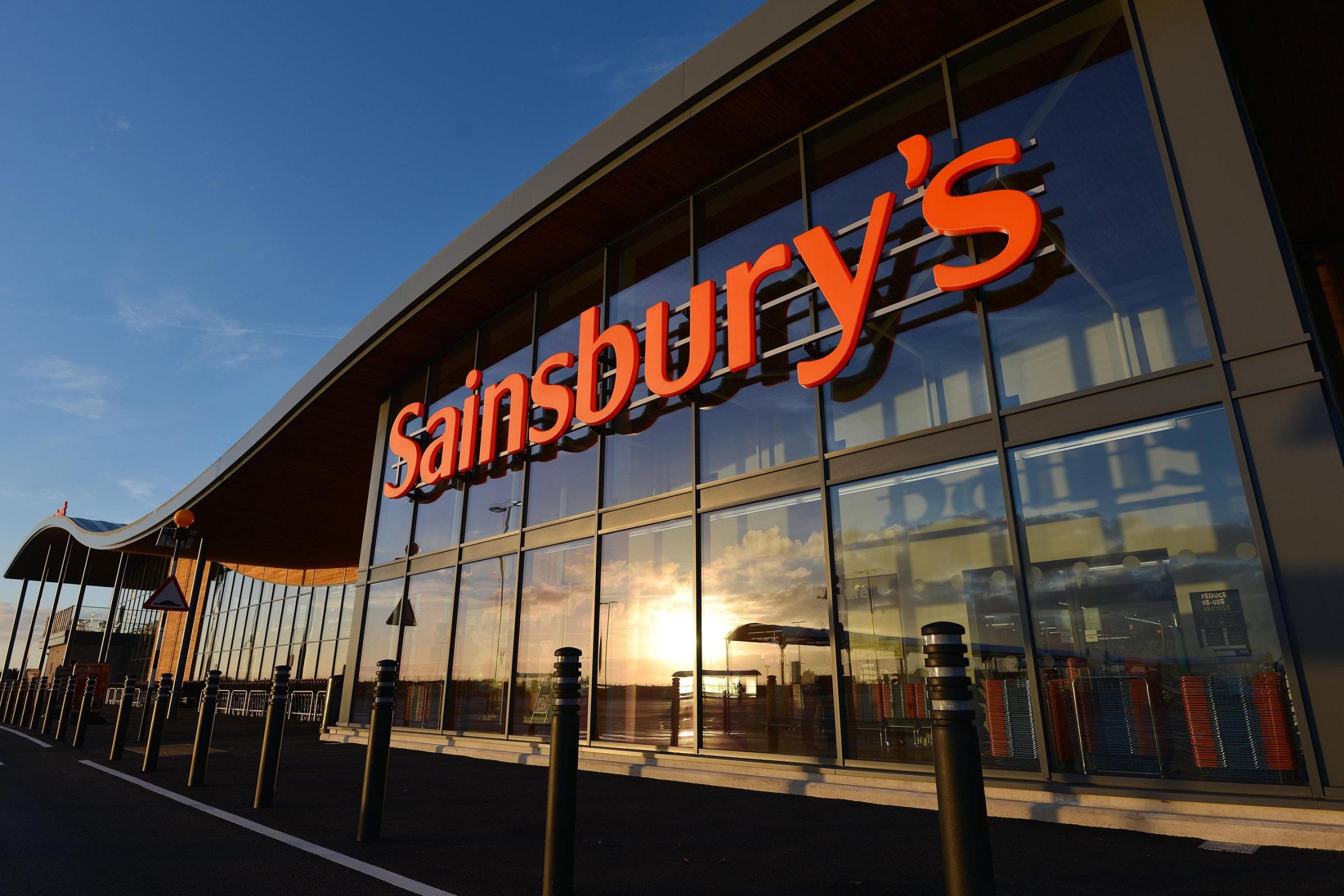Home Design Online Shop Uk New Work At The Sainsburys Store On Tunbridge Road